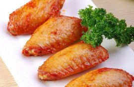 烤箱怎么做鸡翅?烤箱烤鸡翅方法